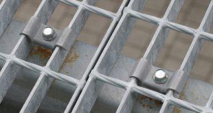 فروش بست گریتینگ فلزی